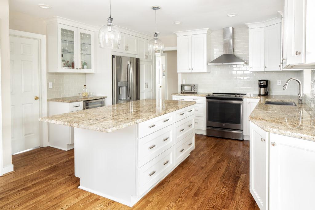Kitchen Remodel | Henrico, VA - The Best Remodelers in RVA ...